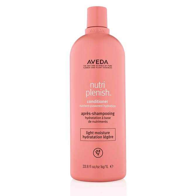 Aveda Nutriplenish™ Hydrating Conditioner Light Moisture 1000ml